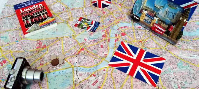 Londra: il mio primo viaggio in solitaria