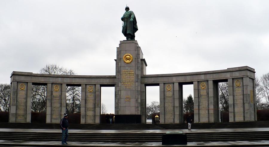 P1010736 Berlino: il mio itinerario di 3 giorni