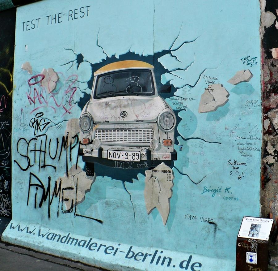 P1010885 Berlino: il mio itinerario di 3 giorni