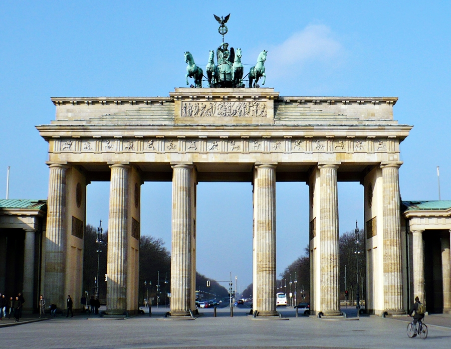 P1010906 Berlino: il mio itinerario di 3 giorni