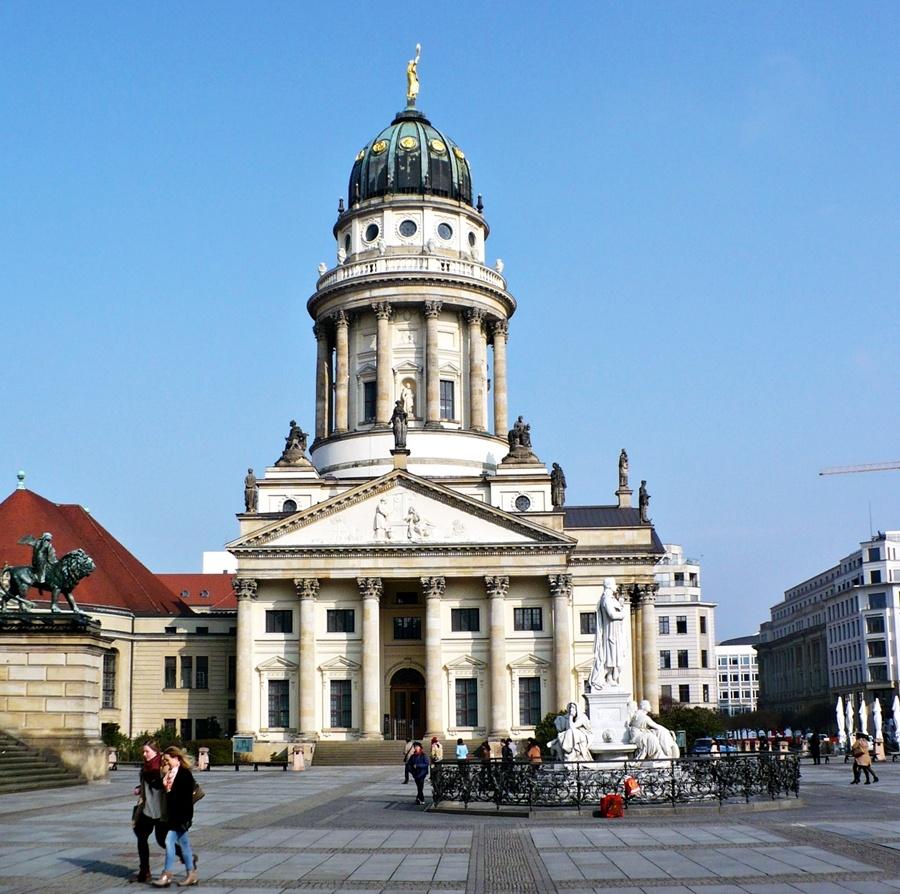 P1010914 Berlino: il mio itinerario di 3 giorni