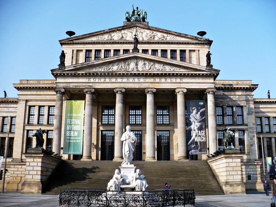 P1010916 Berlino: il mio itinerario di 3 giorni