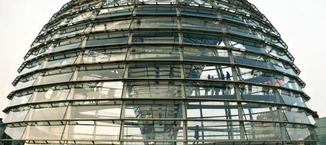 How to book a visit to the Reichstag dome in Berlin