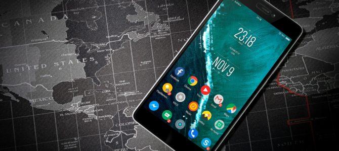 10 app utili per i viaggiatori