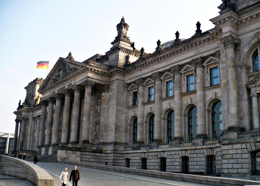 P1010909 Come prenotare la visita del Reichstag di Berlino