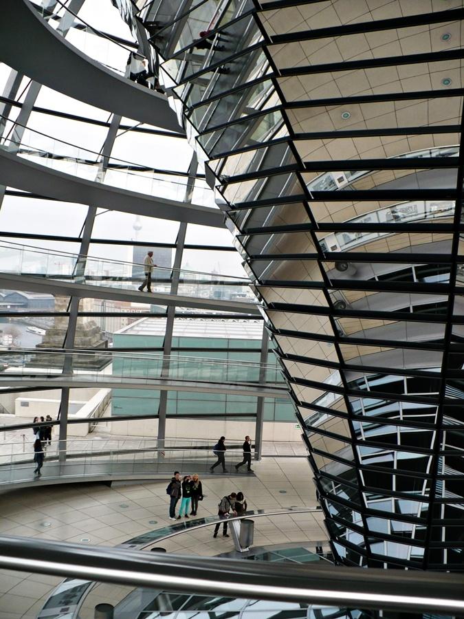 P1020145 Come prenotare la visita del Reichstag di Berlino