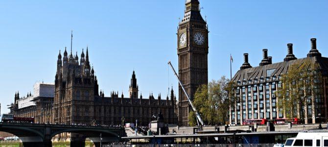 Londra non mi stanca: il mio terzo viaggio