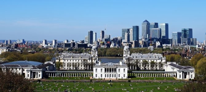 What to see in Greenwich