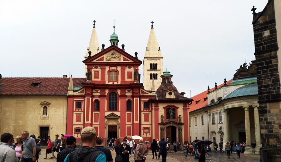 IMG_20160821_115319 Castello di Praga e dintorni (giorno 1)