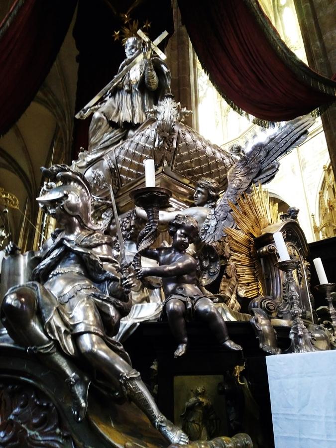 IMG_20160821_140338 Castello di Praga e dintorni (giorno 1)