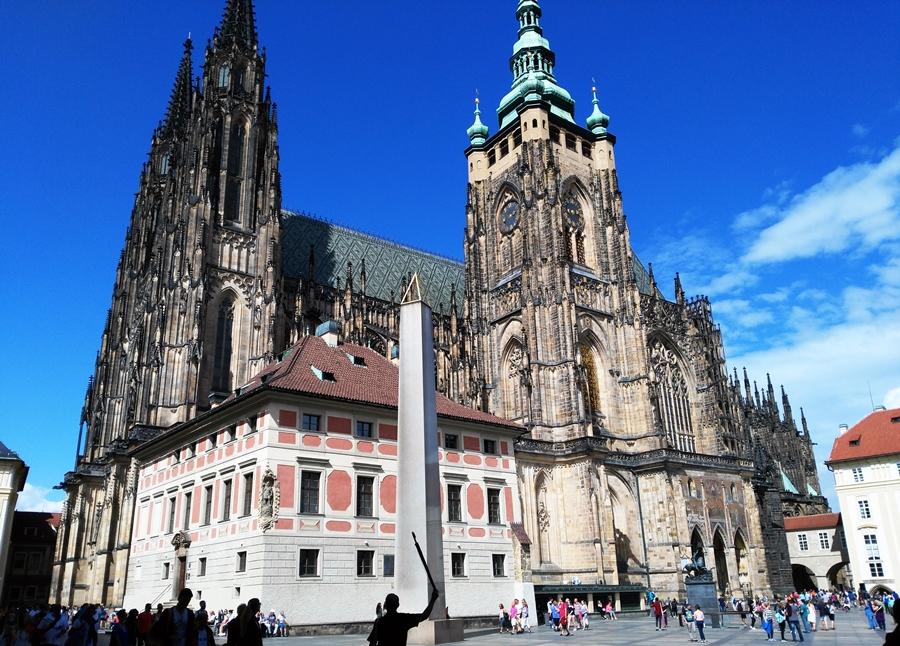 IMG_20160821_144508 Castello di Praga e dintorni (giorno 1)
