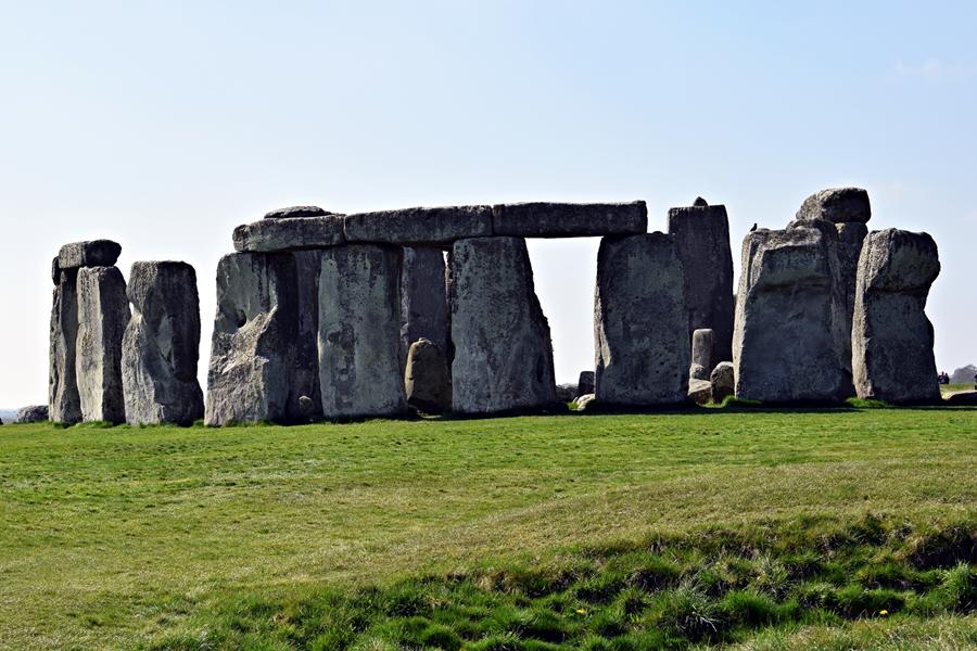 DSC_0067 Stonehenge e Bath: un giorno fuori Londra