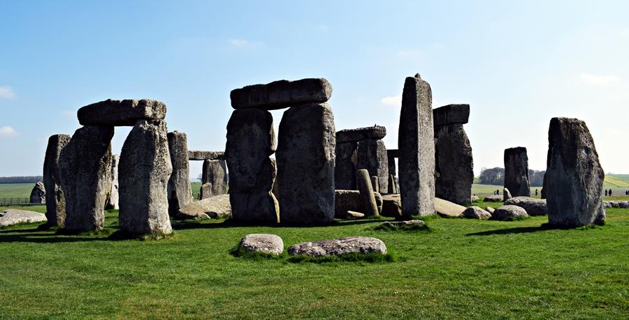 DSC_0101 Stonehenge e Bath: un giorno fuori Londra