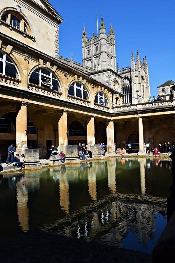 DSC_0145 Stonehenge e Bath: un giorno fuori Londra