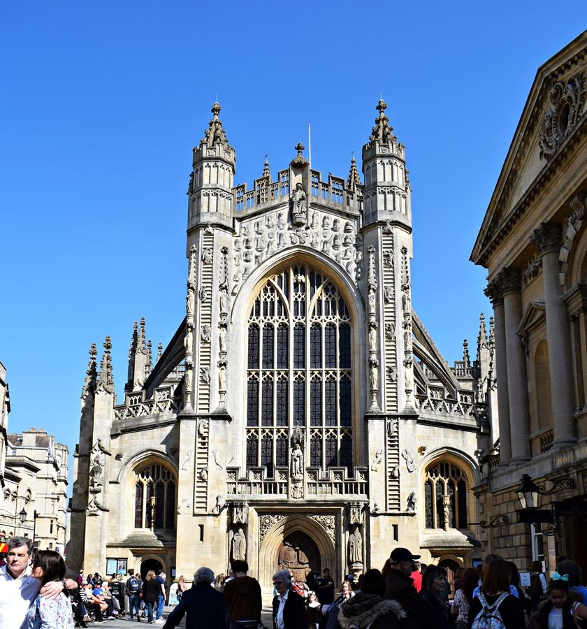 DSC_0149 Stonehenge e Bath: un giorno fuori Londra