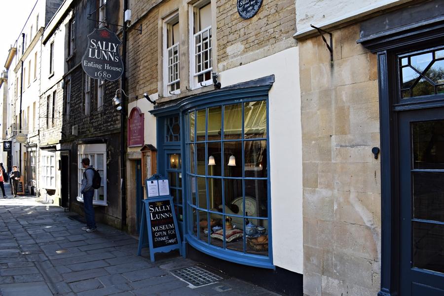 DSC_0175 Stonehenge e Bath: un giorno fuori Londra