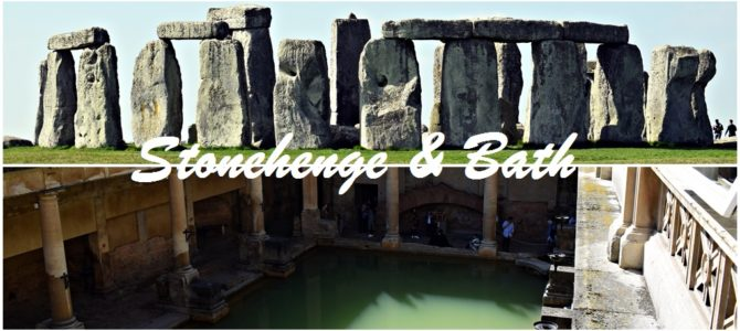 Stonehenge and Bath: a day trip from London