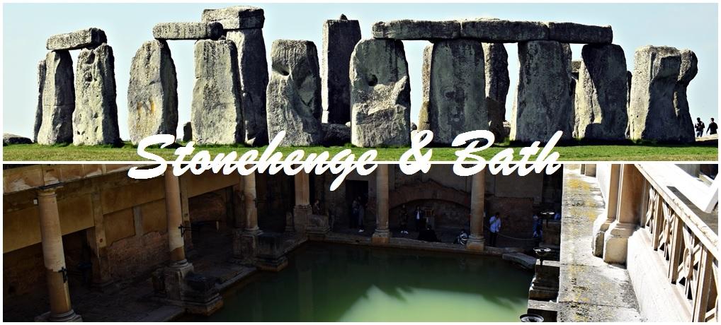 Stonehenge e Bath: un giorno fuori Londra