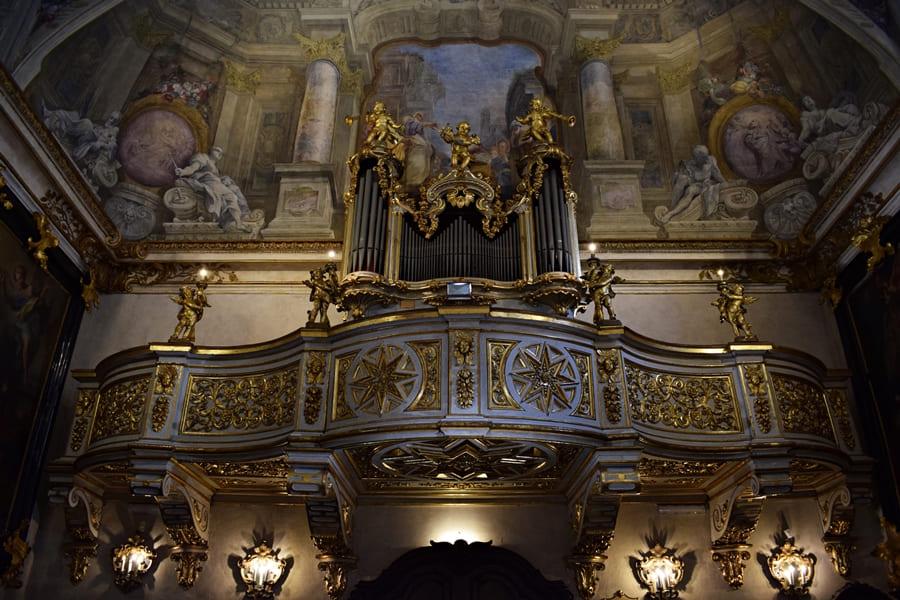 DSC_0160 Torino: la Cappella dei Banchieri e dei Mercanti
