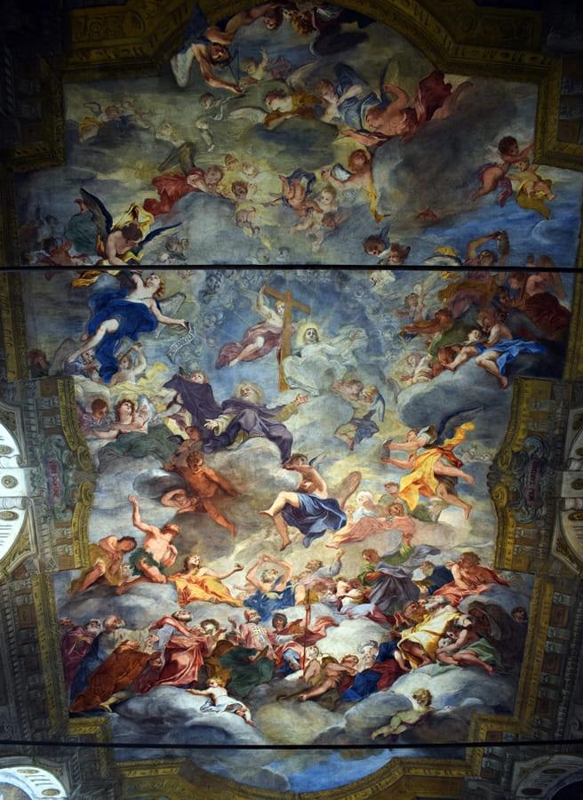 DSC_0164 Torino: la Cappella dei Banchieri e dei Mercanti