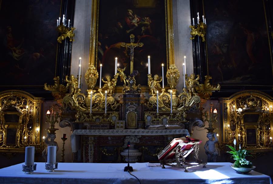 DSC_0168 Torino: la Cappella dei Banchieri e dei Mercanti