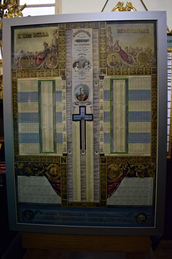 DSC_0174 Torino: la Cappella dei Banchieri e dei Mercanti