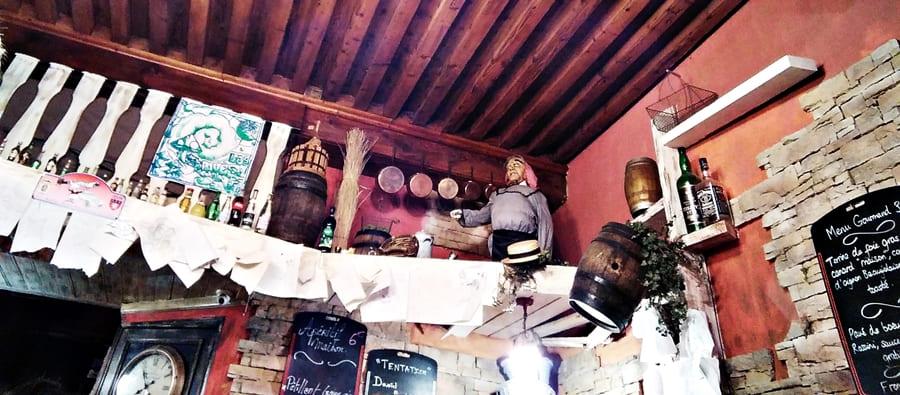 IMG_20170430_195539 Cucina lionese: cosa e dove mangiare a Lione