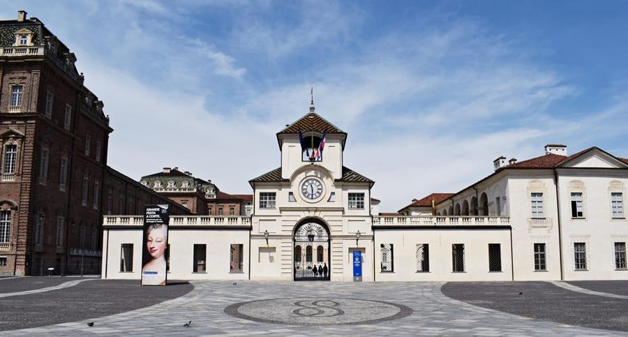 DSC_0215 La Reggia di Venaria: un gioiello barocco a due passi da Torino