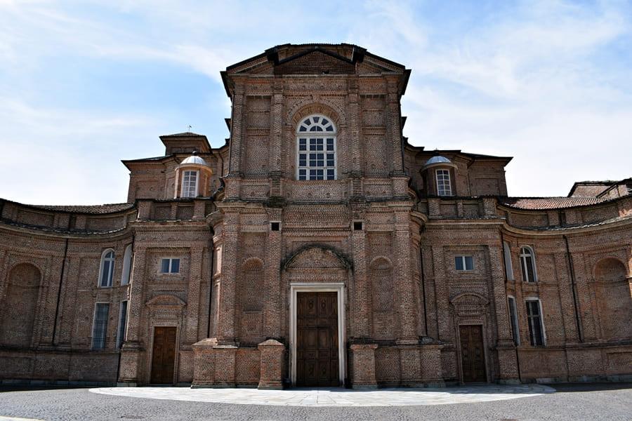 DSC_0220 La Reggia di Venaria: un gioiello barocco a due passi da Torino