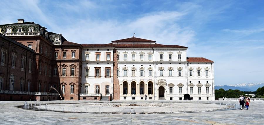 DSC_0225 La Reggia di Venaria: un gioiello barocco a due passi da Torino