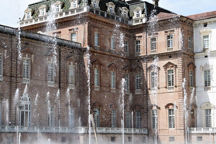 DSC_0244 La Reggia di Venaria: un gioiello barocco a due passi da Torino