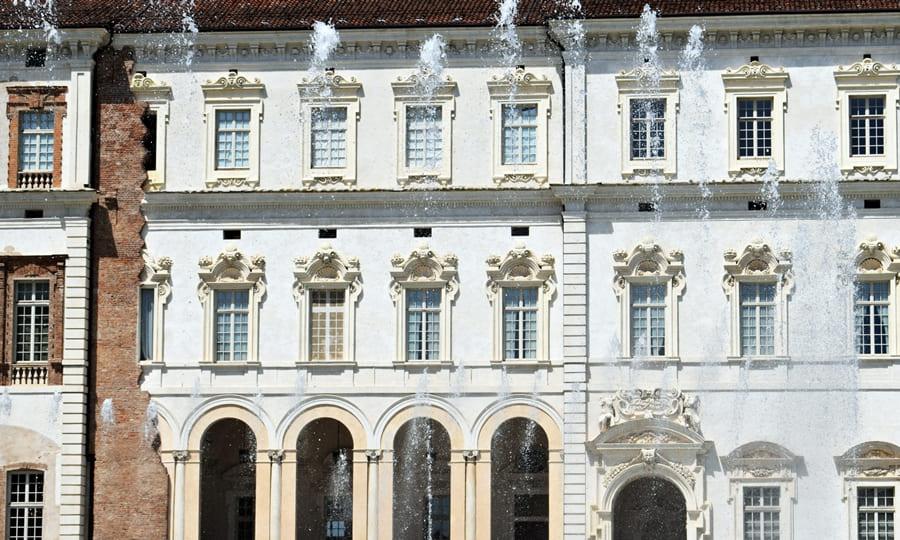 DSC_0274 La Reggia di Venaria: un gioiello barocco a due passi da Torino