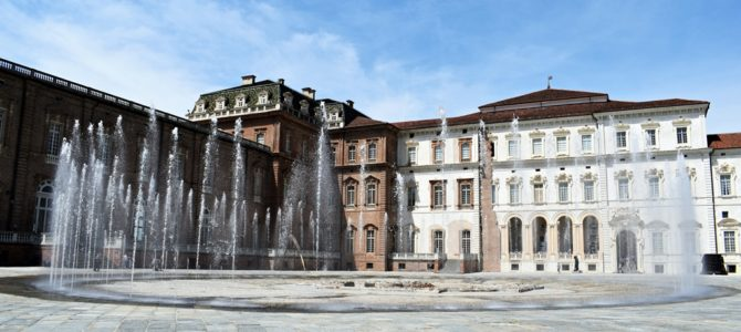 The Royal Palace of Venaria: a baroque jewel at a stone's throw from Turin