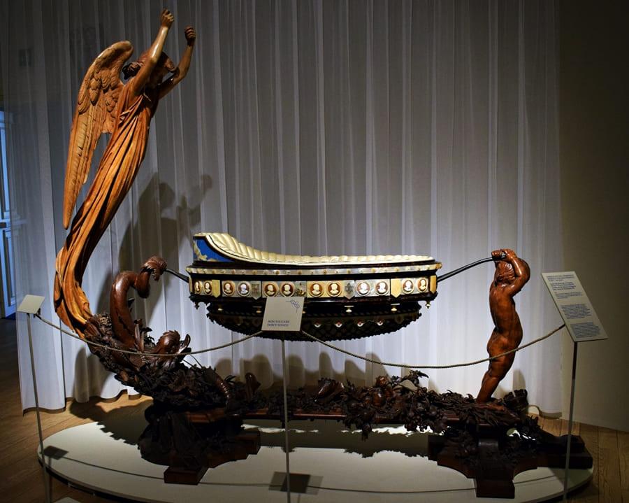DSC_0310 La Reggia di Venaria: un gioiello barocco a due passi da Torino