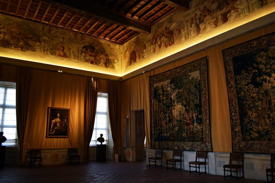DSC_0319 La Reggia di Venaria: un gioiello barocco a due passi da Torino
