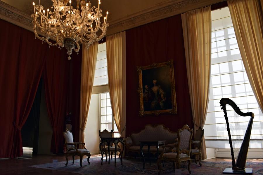 DSC_0335 La Reggia di Venaria: un gioiello barocco a due passi da Torino