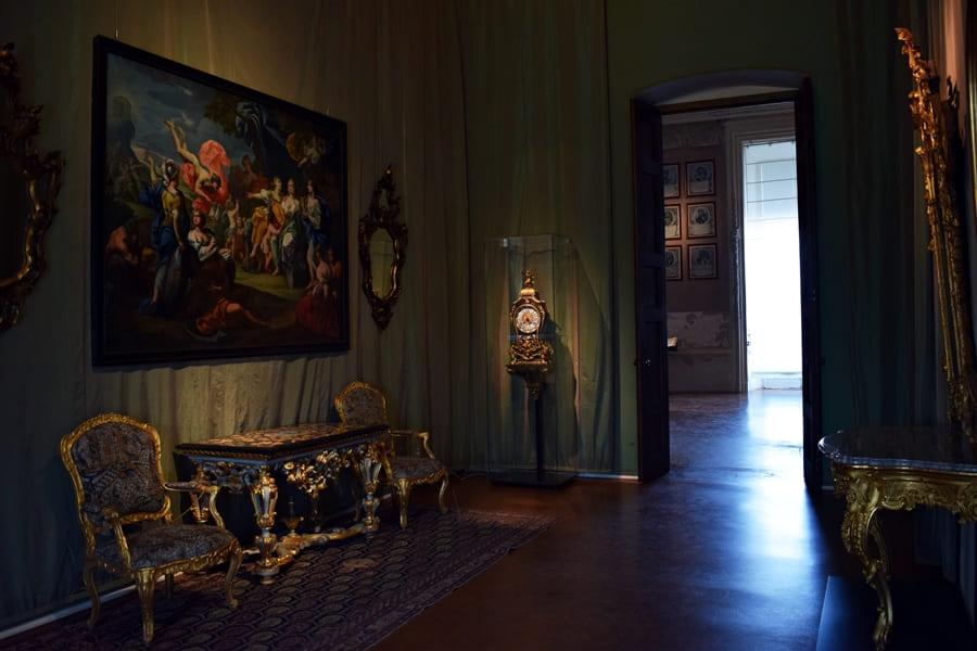 La reggia di venaria un gioiello barocco a due passi da for Appartamento venaria