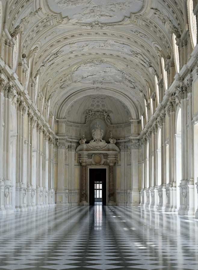 DSC_0343 La Reggia di Venaria: un gioiello barocco a due passi da Torino