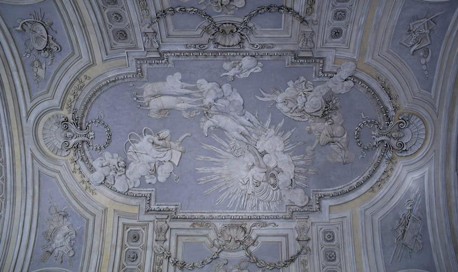 DSC_0360 La Reggia di Venaria: un gioiello barocco a due passi da Torino