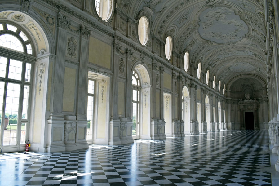 DSC_0367 The Royal Palace of Venaria: a baroque jewel at a stone's throw from Turin