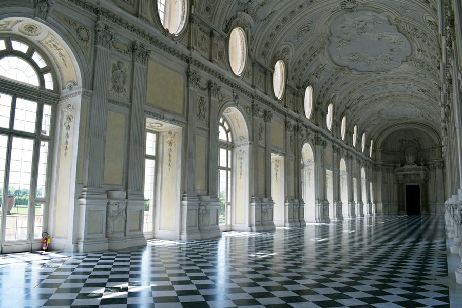 DSC_0367 La Reggia di Venaria: un gioiello barocco a due passi da Torino