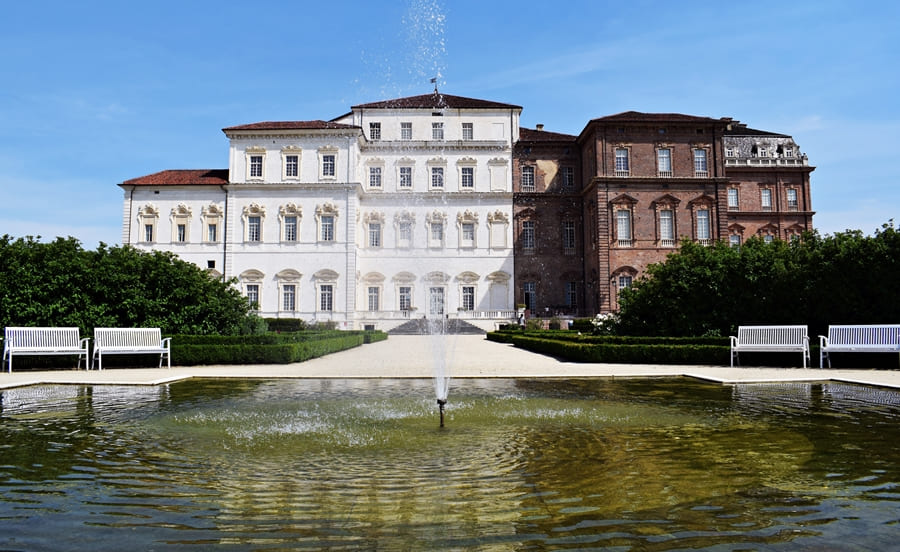 DSC_0407 La Reggia di Venaria: un gioiello barocco a due passi da Torino