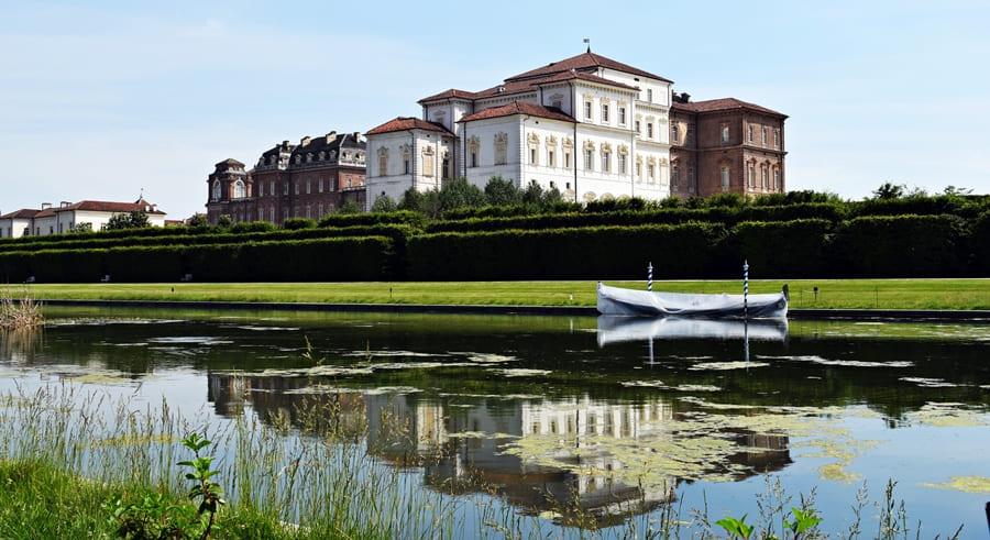 DSC_0409 La Reggia di Venaria: un gioiello barocco a due passi da Torino