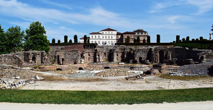 DSC_0430 La Reggia di Venaria: un gioiello barocco a due passi da Torino