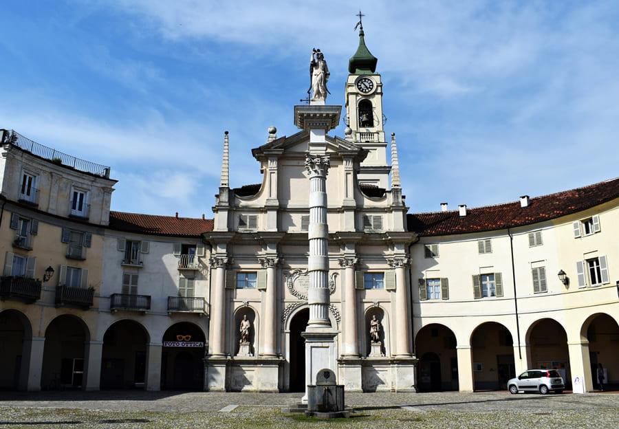 DSC_0449 La Reggia di Venaria: un gioiello barocco a due passi da Torino