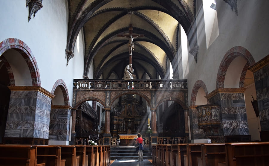 DSC_0495 Aosta in un giorno: cosa vedere