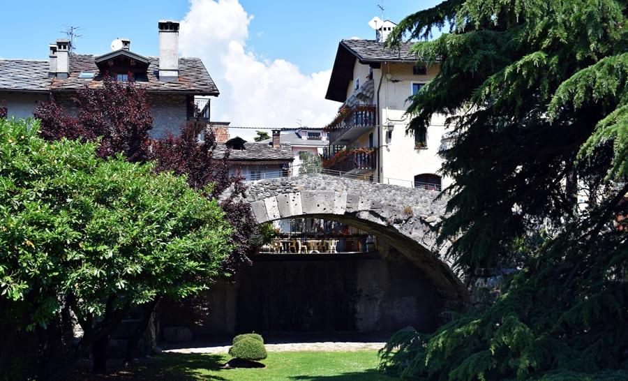 DSC_0533 Aosta in un giorno: cosa vedere