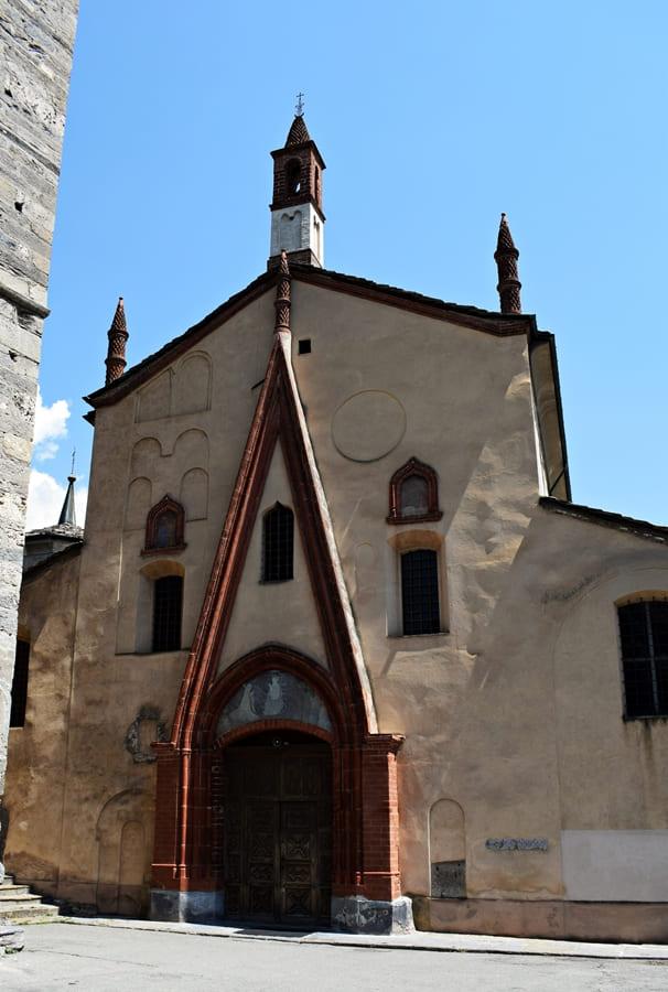 DSC_0538 Aosta in un giorno: cosa vedere