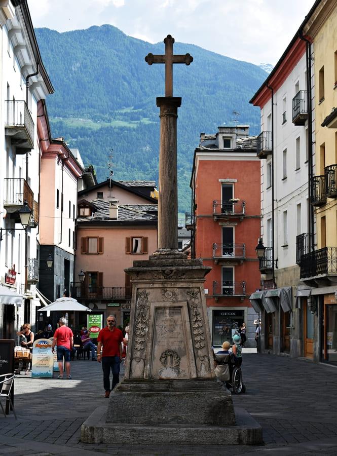 DSC_0658 Aosta in un giorno: cosa vedere