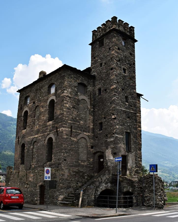 DSC_0659 Aosta in un giorno: cosa vedere